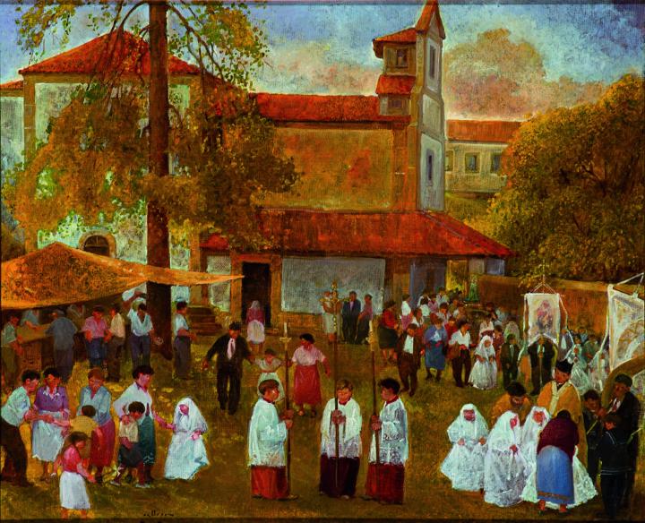 Jesus Gallego