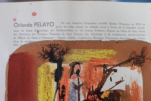 Orlando Pelayo parte superior