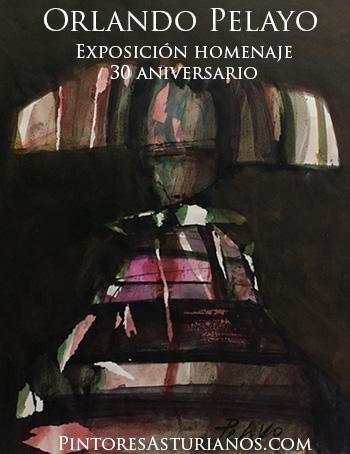 Orlando Pelayo - 30 aniversario