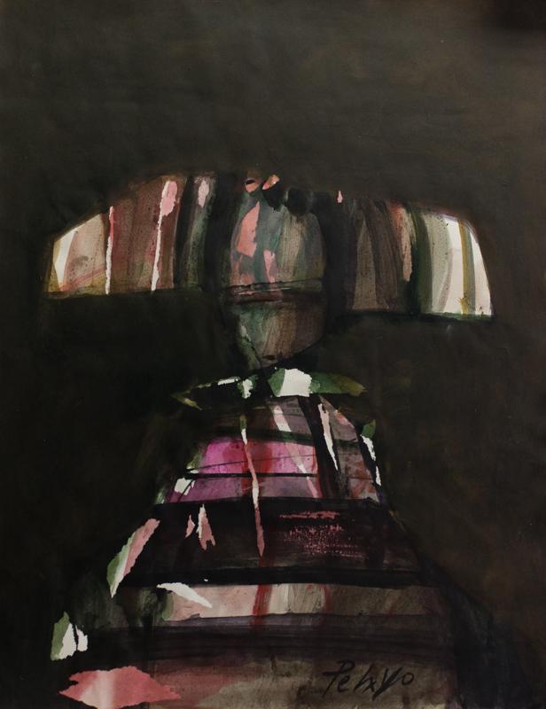 Orlando Pelayo - Menina