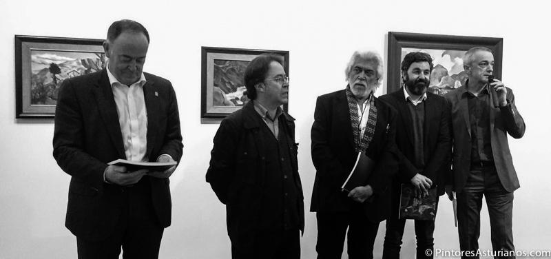 Exposición Carlos Sierra años 60