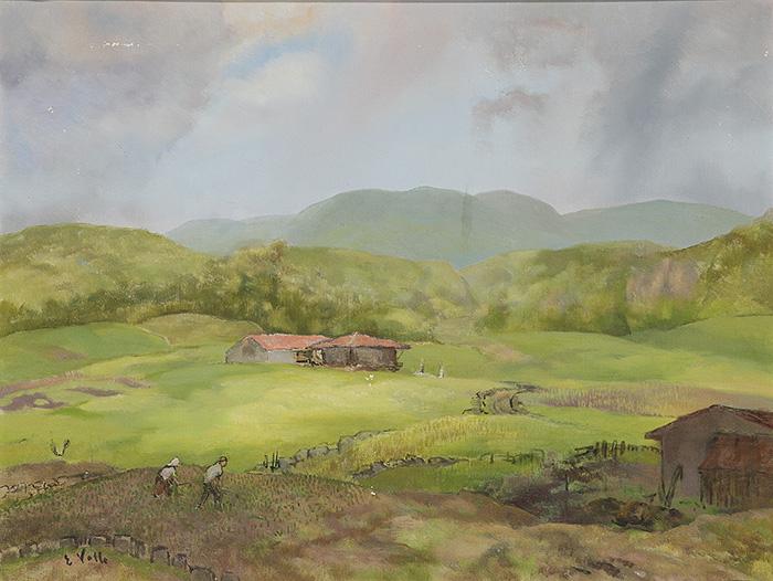 Evaristo-Valle
