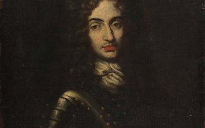 Juan Carreño de Miranda a subasta en Ansorena