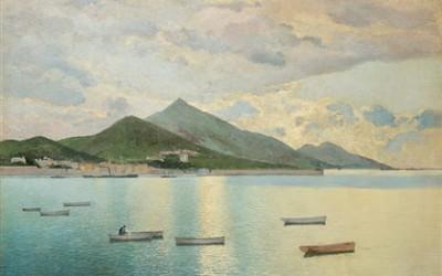Subasta de abril en Ansorena con obras de Dionisio Fierros, Martínez Abades, Julia Alcayde, Eduardo Úrculo y Nicanor Piñole